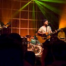 Dr. Dog, Crystal Ballroom, photo by Henry Novak