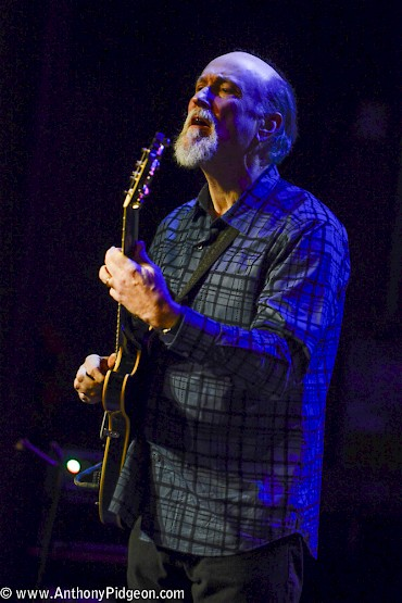 John Scofield at Revolution Hall for the PDX Jazz Festival in 2016—click to see more photos by Anthony Pidgeon