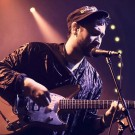 Unknown Mortal Orchestra, Crystal Ballroom, photo by Autumn Andel