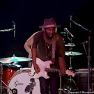 Gary Clark Jr., Roseland Theater, Soul'd Out Music Festival, photo by John Alcala