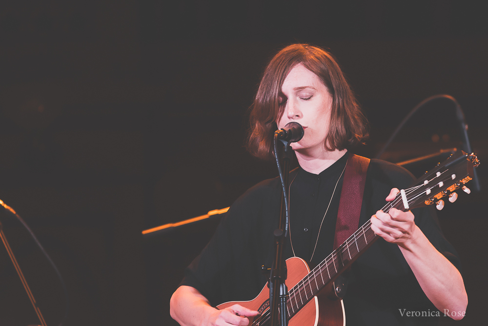 Laura Gibson, The Old Church, photo by Veronica Rose