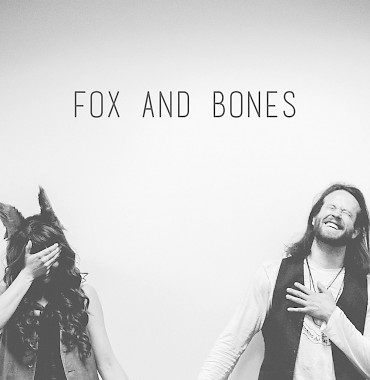 Fox and Bones self-titled EP is due out on August 18 and they'll celebrate with a release show at the White Eagle Saloon