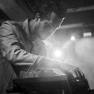 Local Natives, Doug Fir Lounge, photo by Sarah Midkiff