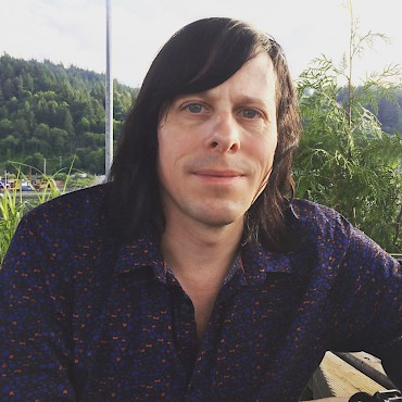 Ken Stringfellow of The Posies