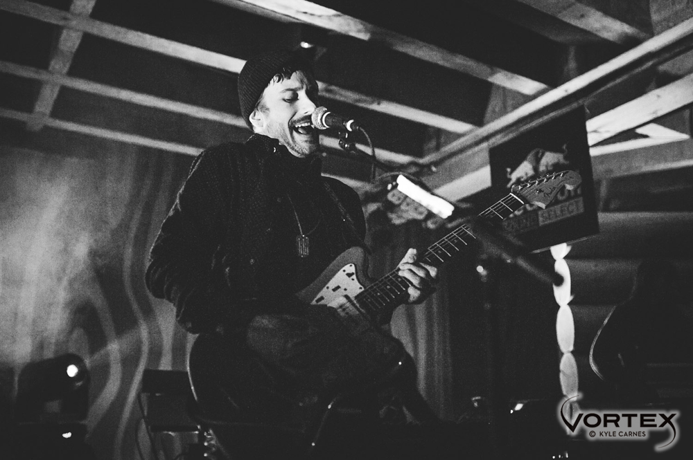 Portugal. The Man, Doug Fir Lounge, photo by Kyle Carnes