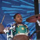Thara Memory, Waterfront Blues Festival, Tom McCall Waterfront Park, photo by John Alcala