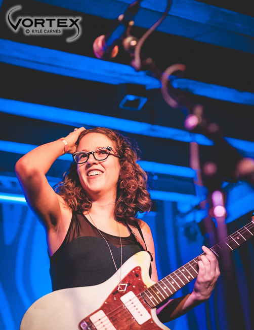 Sallie Ford, Doug Fir Lounge, photo by Kyle Carnes