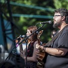 The Oh Hellos, Pickathon, Pendarvis Farm, photo by Sam Gehrke