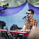 Ezra Furman, Pickathon, Pendarvis Farm, photo by Sam Gehrke