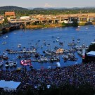Waterfront Blues Festival, Tom McCall Waterfront Park