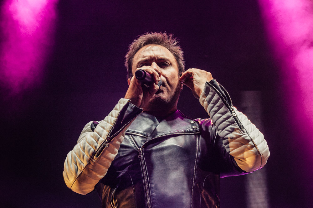 Duran Duran, Project Pabst, MusicfestNW, Tom McCall Waterfront Park, photo by Sam Gehrke
