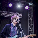 Parquet Courts, Project Pabst, MusicfestNW, Tom McCall Waterfront Park, photo by Sam Gehrke