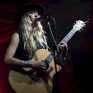 Haley Johnsen, Doug Fir Lounge, photo by Miss Ellanea