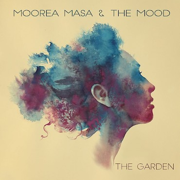 """The Garden"" single artwork by Alexandra Becker-Black"