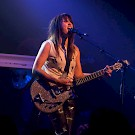 KT Tunstall, Wonder Ballroom, photo by Paul Garcia