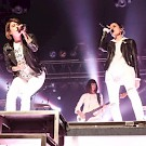 Tegan and Sara, Roseland Theater, photo by Sydnie Kobza