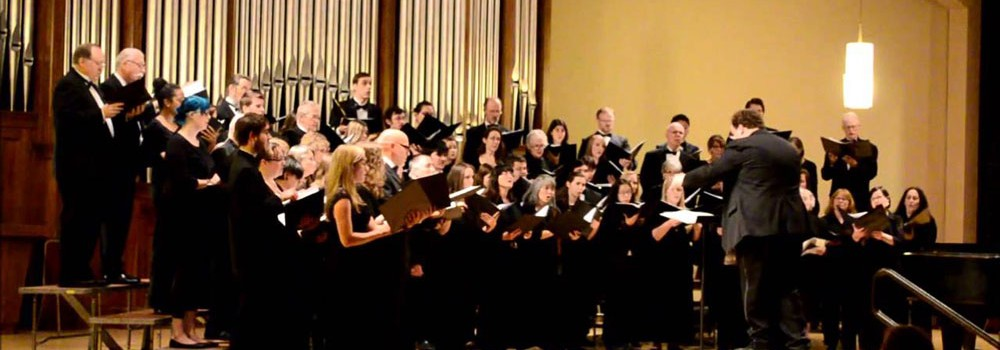 Marylhurst Choirs, Marylhurst University