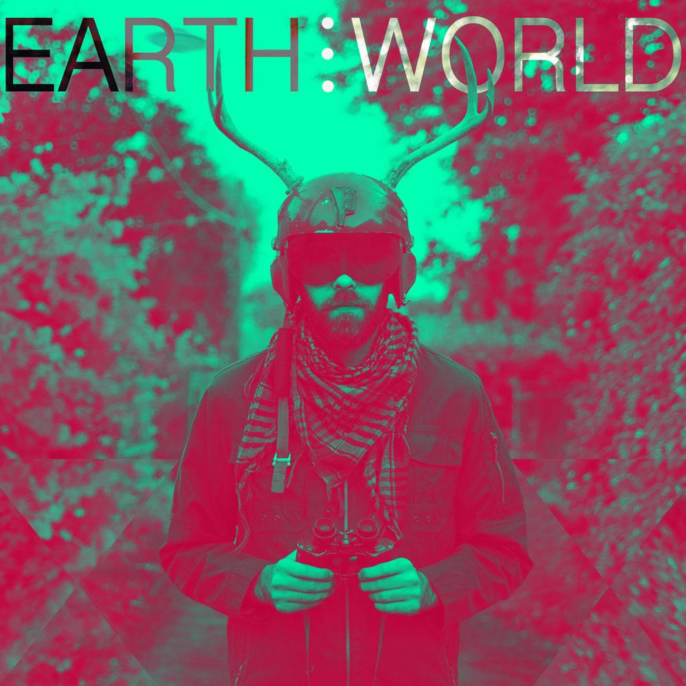 Earth World Brings Cosmic Karma To Bunk Bar