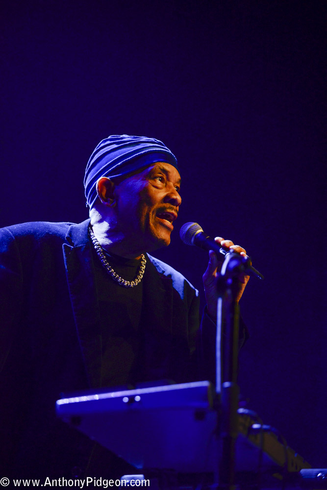 Roy Ayers, PDX Jazz Festival, PDX Jazz, Revolution Hall, photo by Anthony Pidgeon