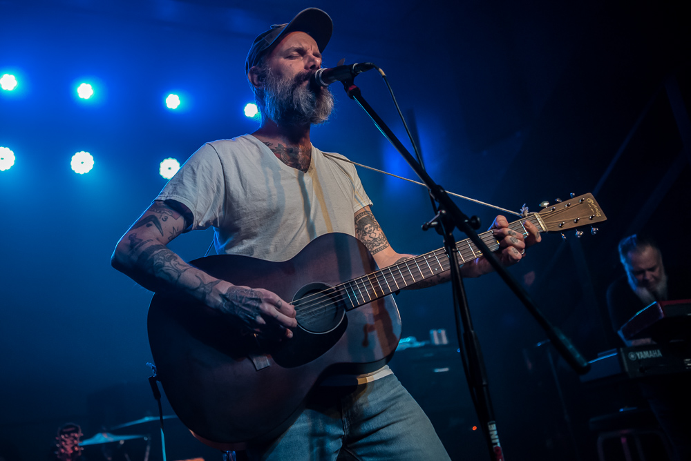 Lucero, Hawthorne Theatre, photo by Miss Ellanea