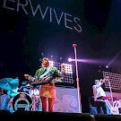 MisterWives, Moda Center, Rose Quarter, photo by Sydnie Kobza