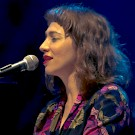 Regina Spektor, Keller Auditorium, Portland'5 Centers for the Arts, photo by Corey Terrill