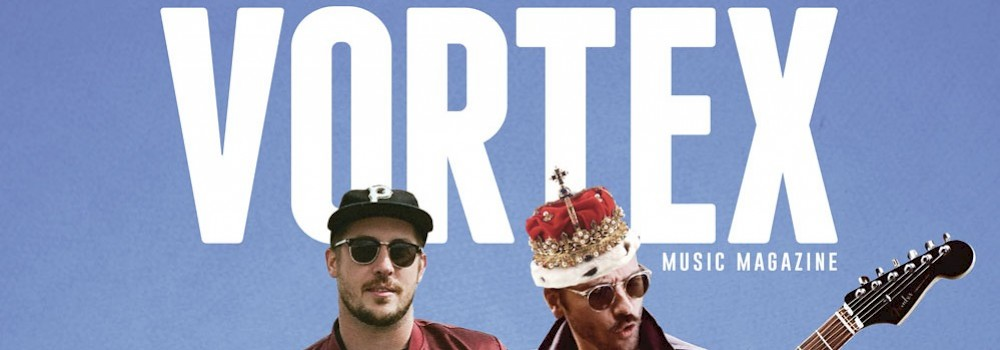 Portugal. The Man, Vortex Music Magazine