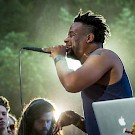 Open Mike Eagle, Pickathon