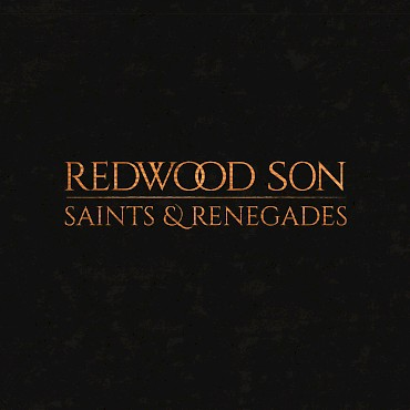 'Saints & Renegades' isn't due out until August 18 via Westicana Records but you can get a free copy on April 26 at the Doug Fir if you buy tickets in advance