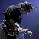 The xx, Veterans Memorial Coliseum, Rose Quarter, photo by Tojo Andrianarivo