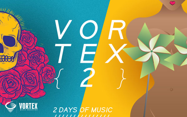 Vortex II Weekend on the Waterfront is two days of Rose Festival action over Memorial Day weekend