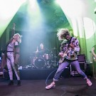 Grouplove, Crystal Ballroom, photo by Jordan Sleeth