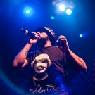 Schoolboy Q, Crystal Ballroom, photo by Josh Phillips