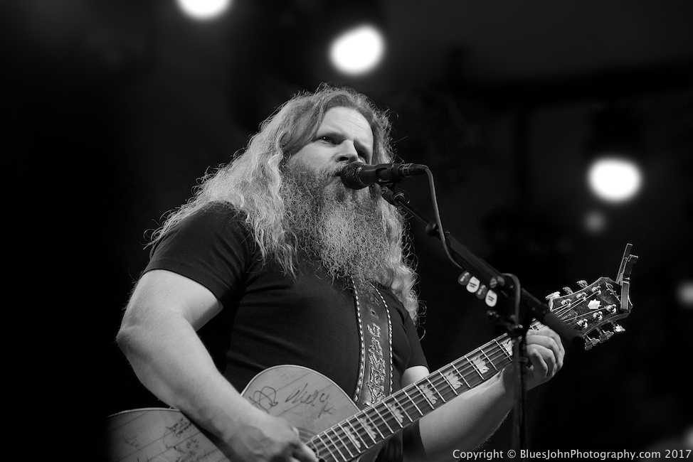 Photos of Jamey Johnson, Margo Price and Brent Cobb at the Crystal ...