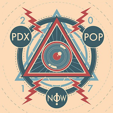 "Small Skies' ""Candy"" is featured on this year's 40-track PDX Pop Now! compilation, which you can celebrate the release of at Holocene on Sunday, July 9"