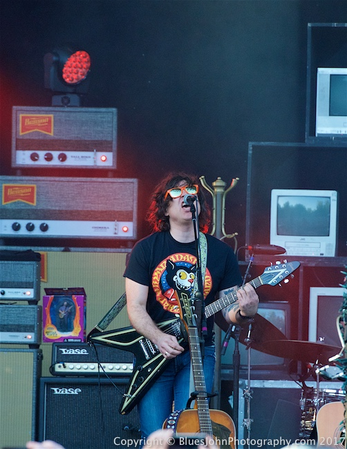 Ryan Adams, Edgefield, photo by John Alcala