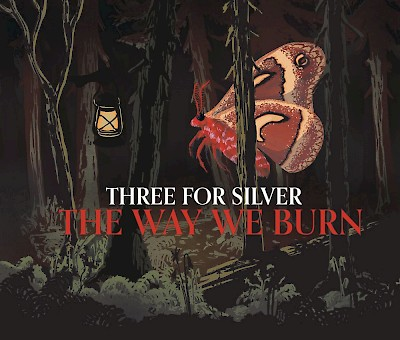 'The Way We Burn' is out September 1 via Foggy Night Records