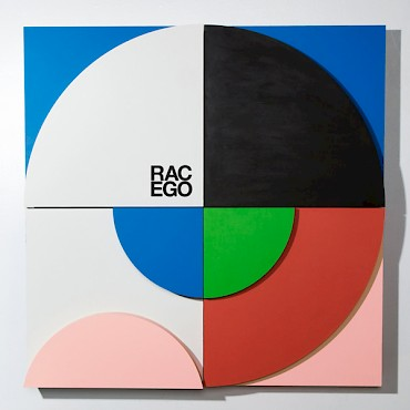 RAC's second record of original work, 'EGO,' is out July 14 via Counter Records featuring guest spots from Rivers Cuomo of Weezer, Rostam of Vampire Weekend, St. Lucia, K.Flay, MNDR, Joywave and many more