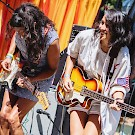 La Luz, Burger Boogaloo, photo by Autumn Andel
