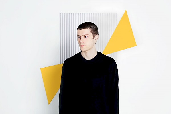 André Allen Anjos aka RAC: Photo by Claire Marie Vogel