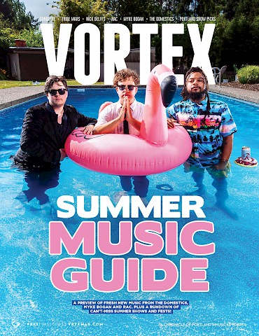 CLICK HERE to join our Vortex: Get the mag mailed to your door, monthly deals from local businesses, and access to exclusive contests!