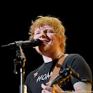 Ed Sheeran, Moda Center, Rose Quarter, photo by John Alcala