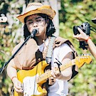 Jay Som, Pickathon, Pendarvis Farm, photo by Sam Gehrke