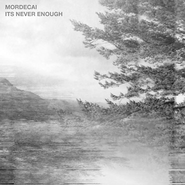 Mordecai will celebrate the release of their debut, 'It's Never Enough,' on Wednesday, August 30