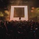 Bryson Tiller, Moda Center, Rose Quarter, photo by Paul Garcia