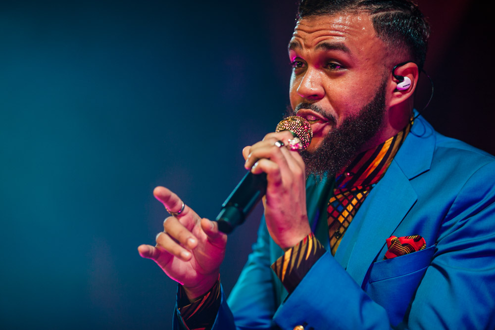 Image result for Jidenna in kigali