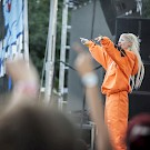 Die Antwoord, Project Pabst, MusicfestNW, Tom McCall Waterfront Park, photo by Sam Gehrke