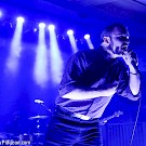 Future Islands, Crystal Ballroom, photo by Anthony Pidgeon