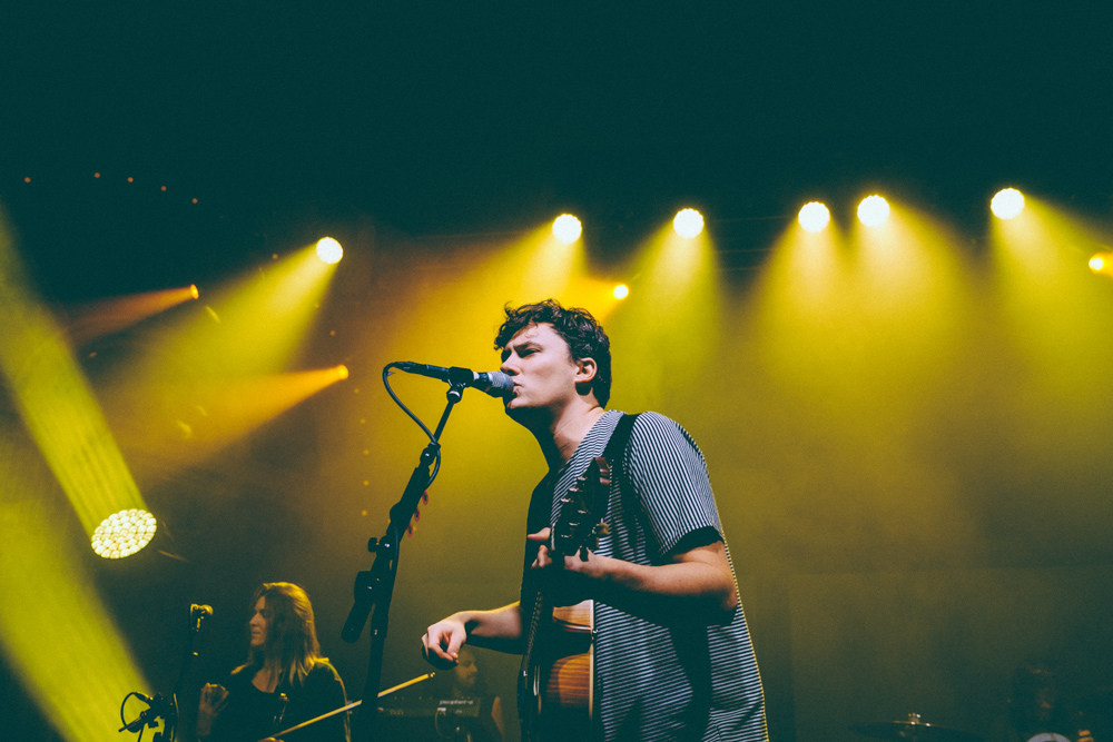 photos of the front bottoms basement and bad bad hats at the