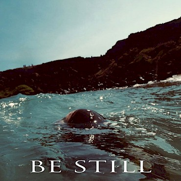 "Listen to ""Be Still"" below while you wait till spring to hear the other 10 tracks on Karyn Ann's sophomore album 'Be Loud'"